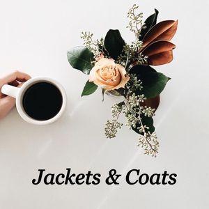Jackets & Blazers - @annaconda